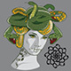Medusa - GraphicRiver Item for Sale