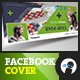 Creativo Facebook Cover 1 - GraphicRiver Item for Sale