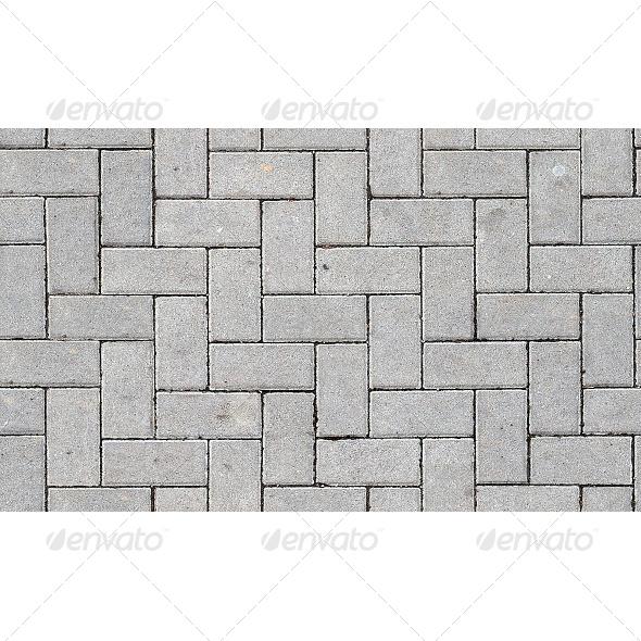 Concrete Pavers - Concrete Textures