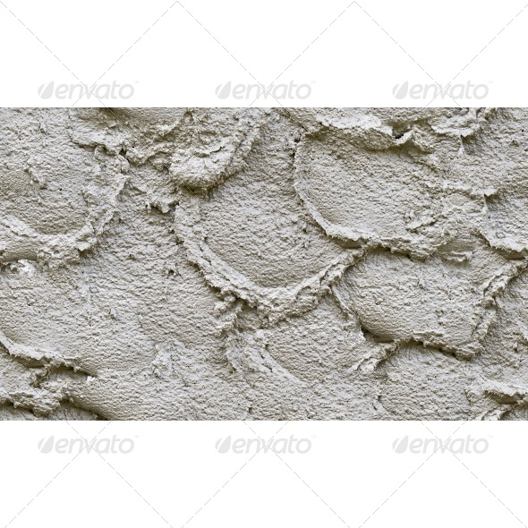 Tileable Plaster Texture - Industrial / Grunge Textures