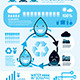 Infographic Vector Water Reverse Osmosis - GraphicRiver Item for Sale