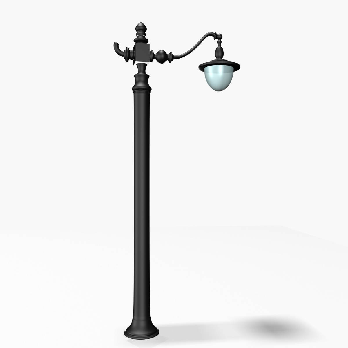 Street Light 25122010 by haya3d | 3DOcean for Png Street Lamp  104xkb