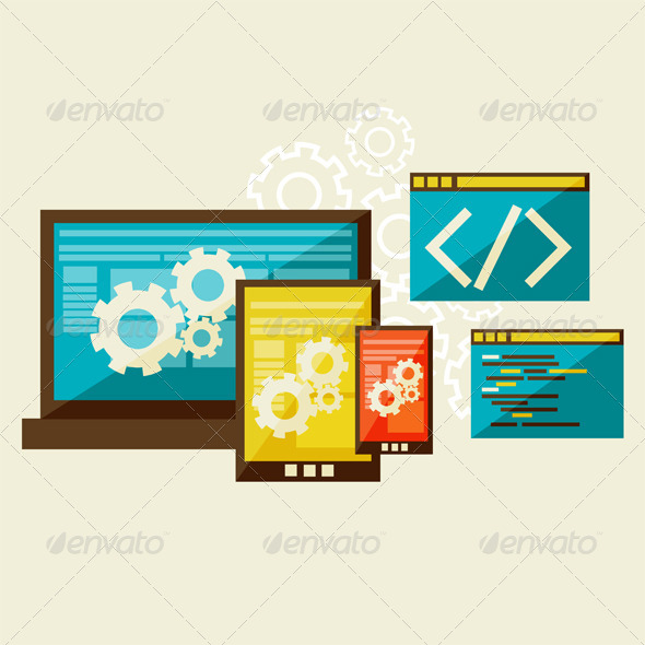 Web Development - Web Technology