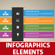 Infographics Elements - GraphicRiver Item for Sale