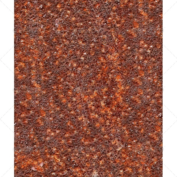 Rusted Metal Texture - Metal Textures