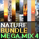 Nature Bundle Mega Mix 4 - VideoHive Item for Sale
