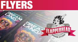 FlapperHead Flyers