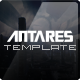 Antares Any Purpose Template For Joomla! - ThemeForest Item for Sale