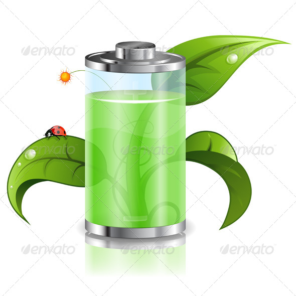 Green Energy - Concepts Business