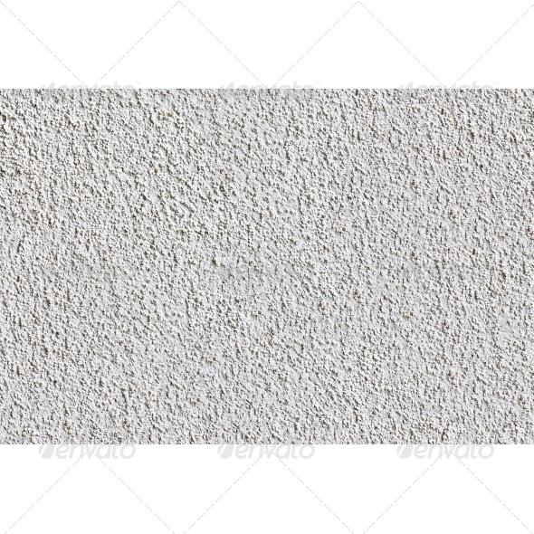 Tileable Plaster Texture - Concrete Textures
