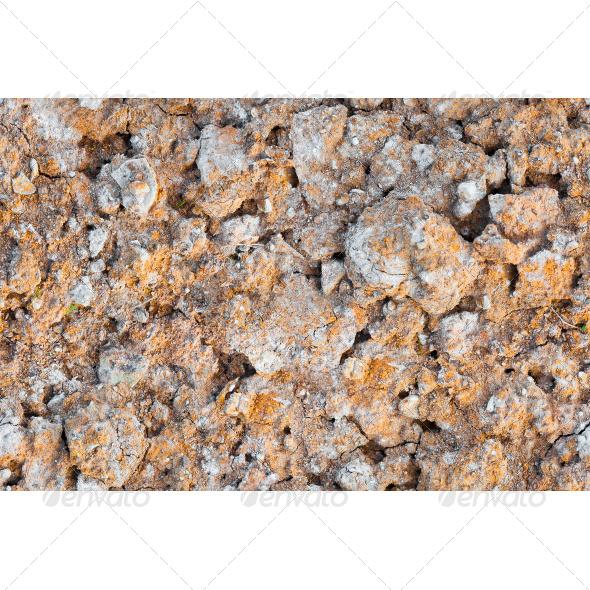 Tileable Soil Texture - Nature Textures