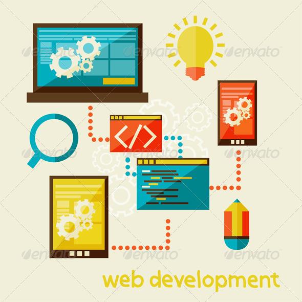 Web Development - Web Technology