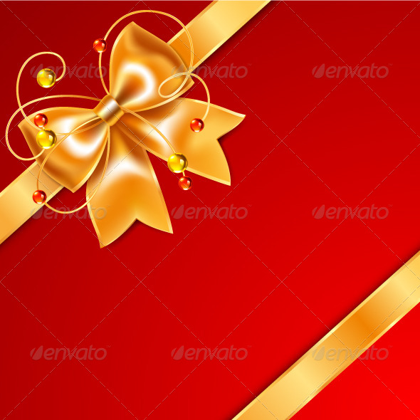 Gift box ribbon by ecelop graphicriver gift box ribbon negle Choice Image
