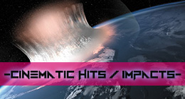 Cinematic - Hits & Impacts