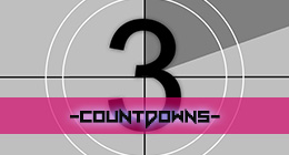 Games & Cartoons - Countdowns
