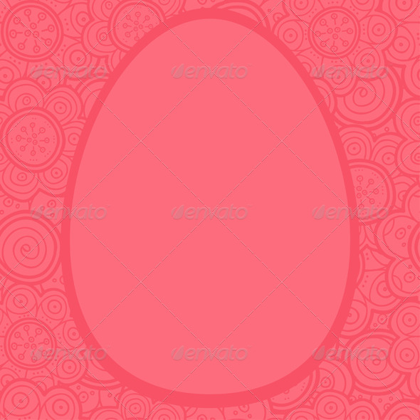 Template Greeting Card - Seasons/Holidays Conceptual