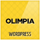 Olimpia | Fullscreen WordPress Fitness Center Nulled