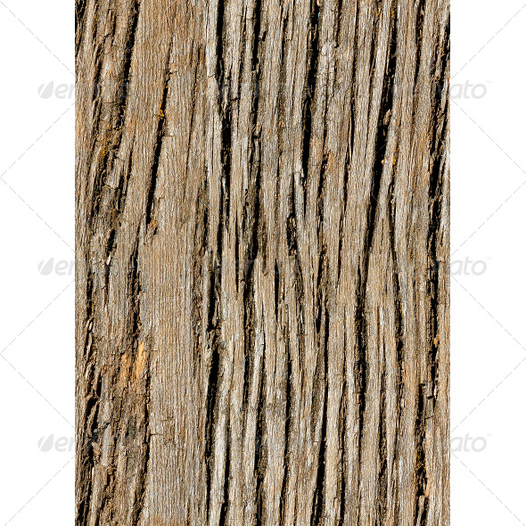 Tileable Fissured Wood Texture - Wood Textures