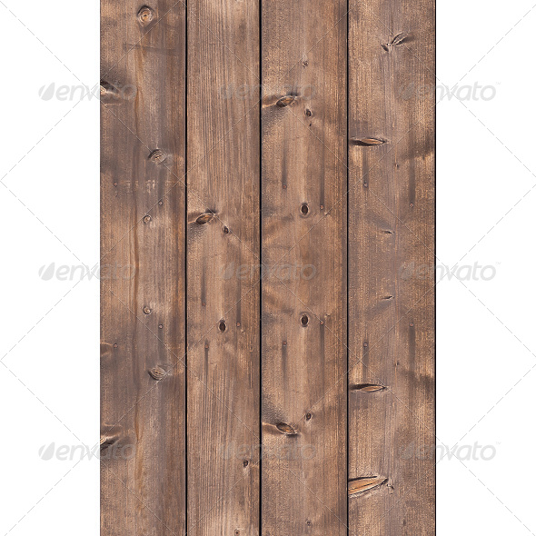 Tileable  Wooden Planks Texture - Wood Textures