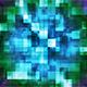 Twinkling Hi-Tech Rounded Diamond Light Patterns - Pack 01