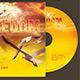The Gift of Freedom CD Artwork Template - GraphicRiver Item for Sale