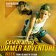Adventure Camp Flyer - GraphicRiver Item for Sale