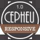 Cepheu - Responsive Magento Theme - ThemeForest Item for Sale