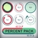 Percent Pack - VideoHive Item for Sale