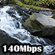 Curved Stream - VideoHive Item for Sale