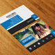 Personal Business Card AN0228 - GraphicRiver Item for Sale