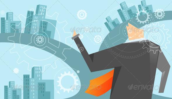 Business Decision - Concepts Business