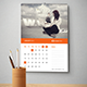 2014 2015 2016 Wall Calendar - GraphicRiver Item for Sale