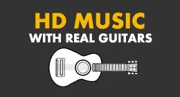HD Music