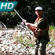 Fishing Man - VideoHive Item for Sale