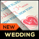 Fresh Royal Wedding Invitation Package - GraphicRiver Item for Sale