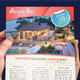 Elegant Travel | Tourism Flyer III - GraphicRiver Item for Sale