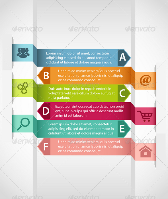 Infographic Template - Infographics