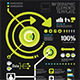 Infographic Elements Modern Template - GraphicRiver Item for Sale