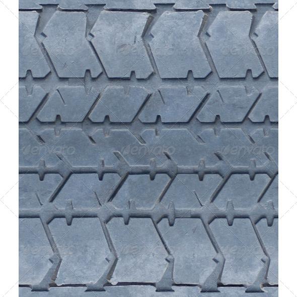 Tileable Old Rubber Texture - Miscellaneous Textures