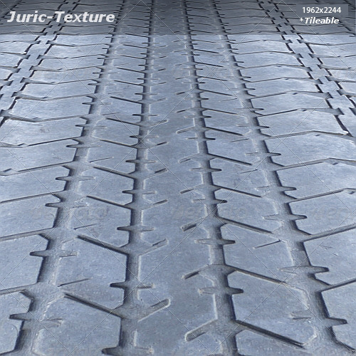 Tileable Old Rubber Texture