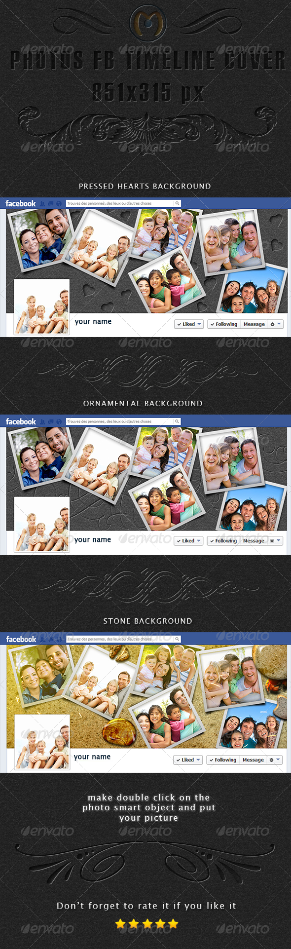 Photos Facebook Timeline Cover - Facebook Timeline Covers Social Media