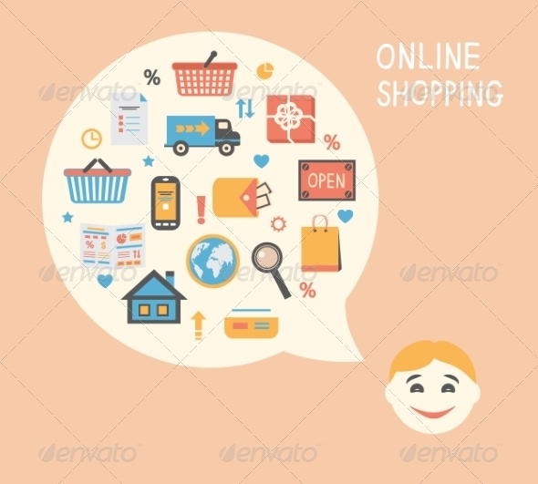 Online Shopping Innovation Idea