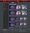 15 media gallery with sidebar.  thumbnail