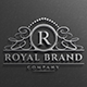 RoyalBrand Logo