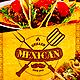 Mexican Restaurant Menu Template - GraphicRiver Item for Sale