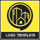 Realtor Logo Template - GraphicRiver Item for Sale
