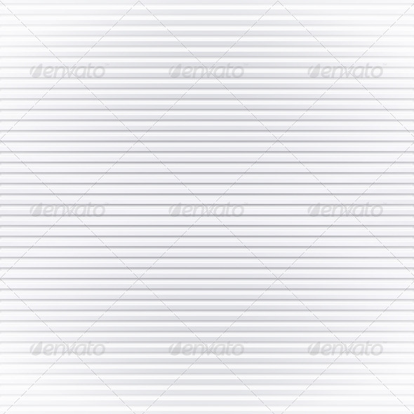 White Striped Background - Backgrounds Decorative