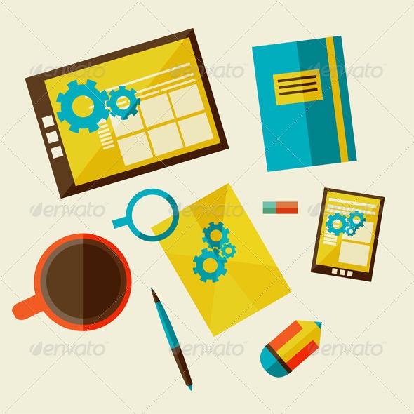 Web Design Development - Web Technology