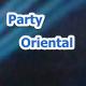 Oriental Dance Party