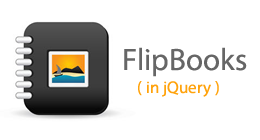 Responsive FlipBook jQuery Plugin